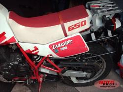 Suzuki DR Big 800 S (reduced effect) 1992 #8