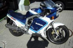 Suzuki GSX 1100 EF (reduced effect) 1986 #7