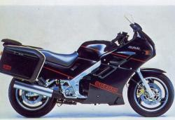 Suzuki GSX 1100 EF (reduced effect) 1986 #9