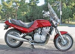Suzuki GSX 1100 F (reduced effect) 1991 #6