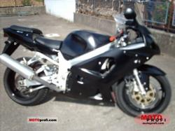 Suzuki GSX-R 1100 (reduced effect) 1991 #12