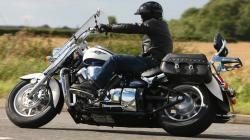 Suzuki Intruder C1800RT 2009 #10