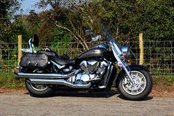 Suzuki Intruder C1800RT 2009 #11