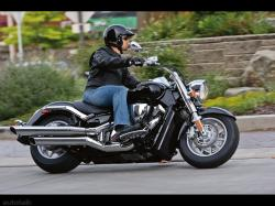 Suzuki Intruder C1800RT 2009 #13