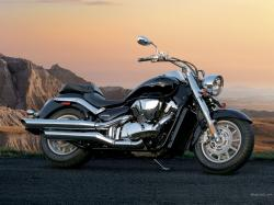 Suzuki Intruder C1800RT 2009 #2