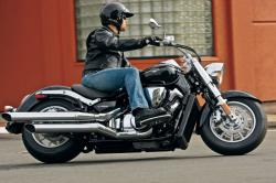 Suzuki Intruder C1800RT 2009 #3