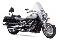 Suzuki Intruder C1800RT 2009 #4
