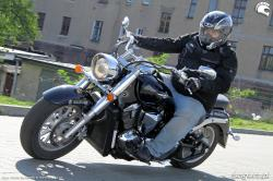 Suzuki Intruder C1800RT 2009 #7