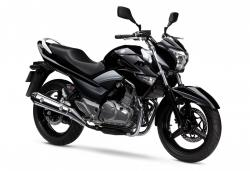 Suzuki SFV650 ABS Sports Tourer 2013 #11