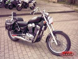 Suzuki VS 1400 GLP Intruder 1997 #12