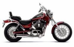 Suzuki VS 1400 GLP Intruder 1997 #2