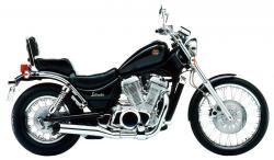 Suzuki VS 750 Intruder 1988