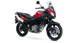 Suzuki V-Strom 650 ABS Adventure 2014
