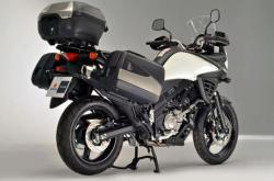 Suzuki V-Strom 650 ABS Adventure 2014 #11