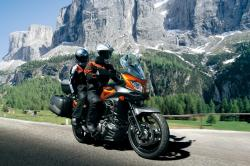 Suzuki V-Strom 650 ABS Adventure 2014 #12