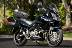 Suzuki V-Strom 650 ABS Adventure 2014 #5