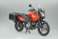 Suzuki V-Strom 650 ABS Adventure 2014 #8