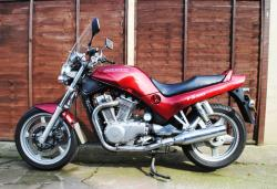 Suzuki VX 800 (reduced effect) 1992 #11