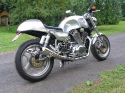 Suzuki VX 800 (reduced effect) 1992 #3