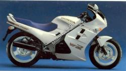 SVM S 3 250 GS 1986 #10
