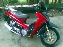 Sym Magic 110 RR 2007