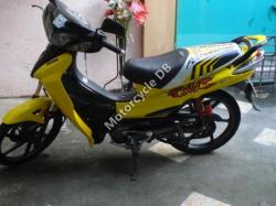 Sym Magic 110 RR 2011