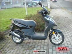 Sym Orbit 50 2008