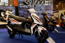 Sym Orbit 50 2011