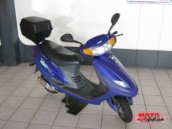 Sym Super Duke 125 1997