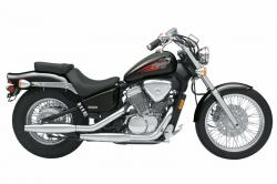 Tank Sports Touring 250 Deluxe 2007 #5