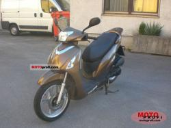 Tauris Blitz E-scooter 2011
