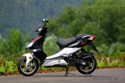 Tauris Fiera 125 4T