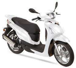 Tauris Fiera 125 4T #9