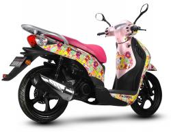 Tauris Fiera 125 4T #10