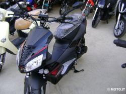 Tauris Fiera 125 4T #12