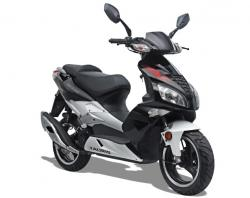 Tauris Fiera 125 4T #2