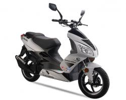 Tauris Fiera 125 4T #3