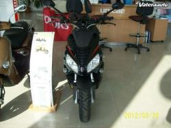 Tauris Fiera 125 4T #5
