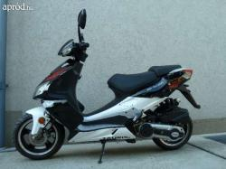 Tauris Fiera 125 4T #7