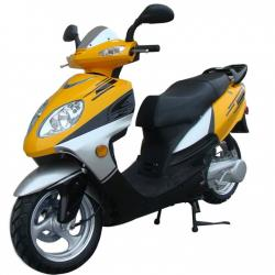 TGB Delivery (125 cc) 2007 #9