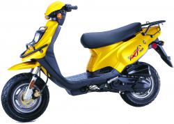 TGB Delivery (125 cc) 2007 #3