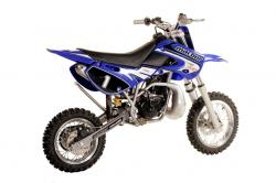 The powerful mini bike Macbor XC 510 Pro #9