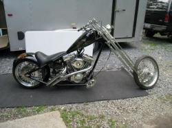 Titan Radical Rigid Chopper 2006 #8