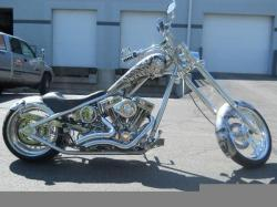 Titan Radical Rigid Chopper 2006 #3