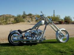 Titan Radical Rigid Chopper 2006 #4