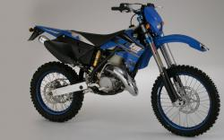 TM racing EN 125 Enduro