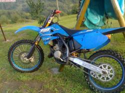 TM racing MX 125 2006 #10
