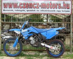 TM racing MX 85 Junior Cross #13