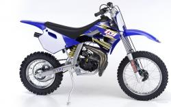 TM racing MX 85 Junior Cross #6
