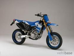 TM racing SMM 125 B. D. 2010